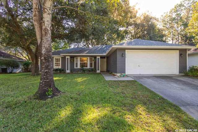 4345 NW 36th Street, Gainesville, FL 32605 (MLS #442092) :: Better Homes & Gardens Real Estate Thomas Group