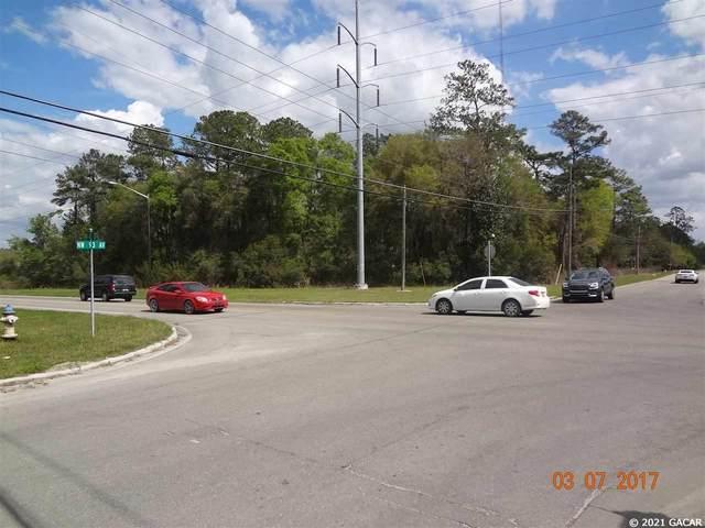 4228 NW 93rd Avenue, Alachua, FL 32653 (MLS #442124) :: Pepine Realty