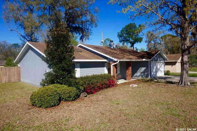 2912 NW 50TH Terrace, Gainesville, FL 32606 (MLS #442128) :: Better Homes & Gardens Real Estate Thomas Group