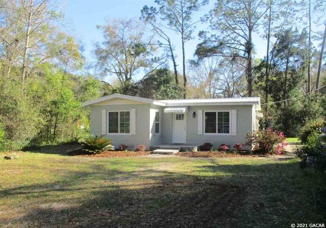 23121 NW 181 Place, High Springs, FL 32643 (MLS #442135) :: Abraham Agape Group