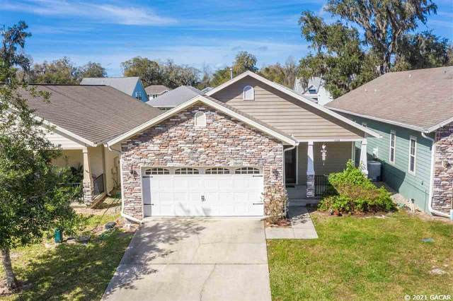 1326 NW 120 Way, Gainesville, FL 32606 (MLS #442139) :: Pepine Realty