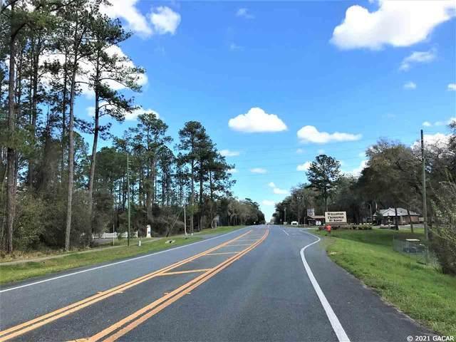 00 NE 6th Boulevard, Williston, FL 32696 (MLS #442155) :: Better Homes & Gardens Real Estate Thomas Group