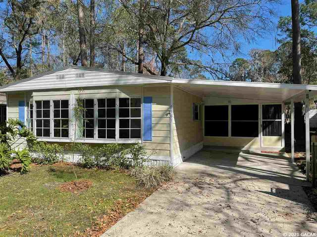 8563 NW 40 Terrace, Gainesville, FL 32653 (MLS #442156) :: Pepine Realty