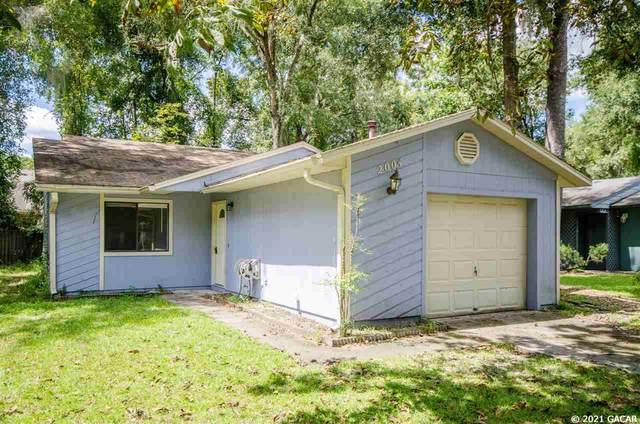2004 SW 73rd Terrace, Gainesville, FL 32607 (MLS #442168) :: Pepine Realty
