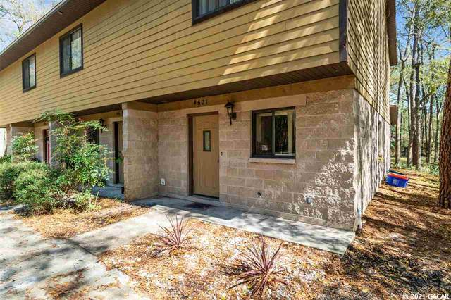 4621 SW 69th Terrace, Gainesville, FL 32608 (MLS #442170) :: Better Homes & Gardens Real Estate Thomas Group