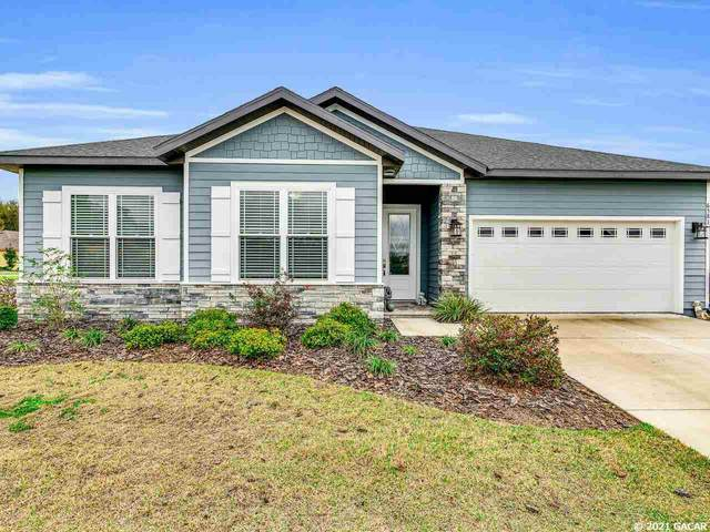 6581 SW Lugano Court, Gainesville, FL 32608 (MLS #442189) :: Better Homes & Gardens Real Estate Thomas Group