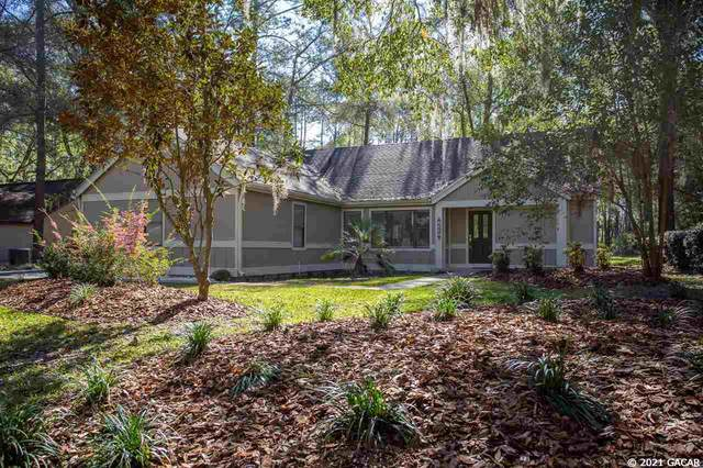 7903 SW 47th Court, Gainesville, FL 32608 (MLS #442205) :: Better Homes & Gardens Real Estate Thomas Group