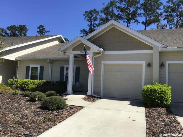1085 NW 126th Way, Newberry, FL 32669 (MLS #442208) :: Better Homes & Gardens Real Estate Thomas Group