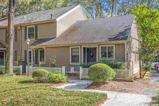 5224 SW 92nd Court, Gainesville, FL 32608 (MLS #442209) :: Better Homes & Gardens Real Estate Thomas Group