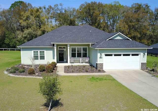 25704 NW 177th Lane, High Springs, FL 32643 (MLS #442212) :: Better Homes & Gardens Real Estate Thomas Group