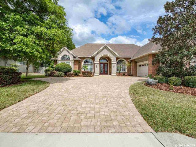 13562 NW 9th Road, Newberry, FL 32669 (MLS #442214) :: Better Homes & Gardens Real Estate Thomas Group