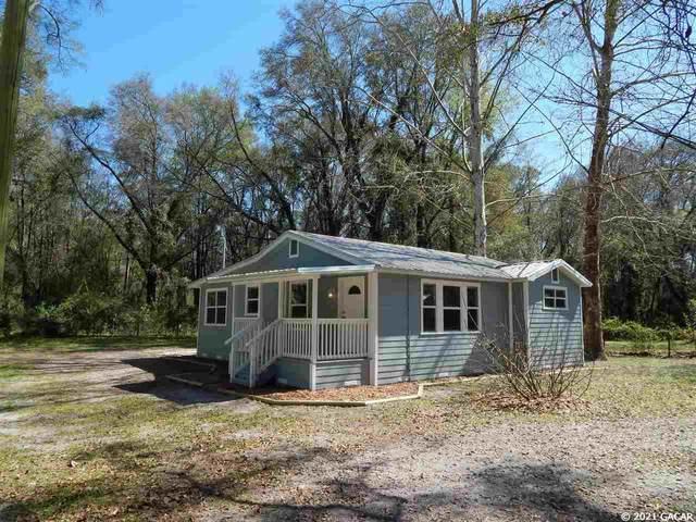 16619 NW Sr 45, High Springs, FL 32643 (MLS #442215) :: Better Homes & Gardens Real Estate Thomas Group