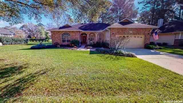 10549 Palmetto Boulevard, Alachua, FL 32615 (MLS #442219) :: Better Homes & Gardens Real Estate Thomas Group