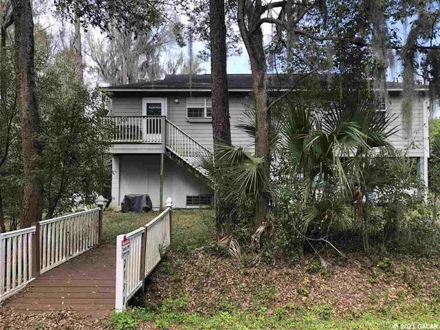 2150 SW 14TH Street, Gainesville, FL 32608 (MLS #442222) :: Better Homes & Gardens Real Estate Thomas Group