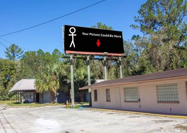 854 SE State Road 21, Melrose, FL 32666 (MLS #442312) :: Better Homes & Gardens Real Estate Thomas Group