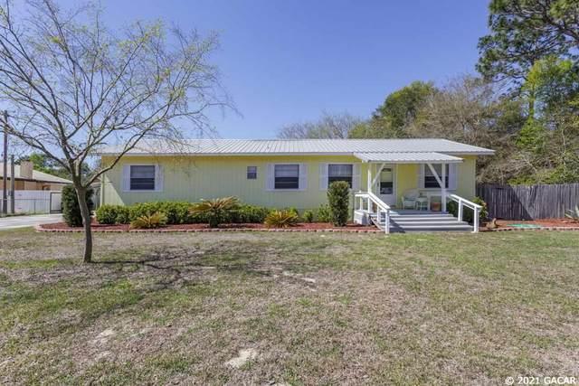 131 Shiloh Road, Melrose, FL 32666 (MLS #442324) :: Abraham Agape Group