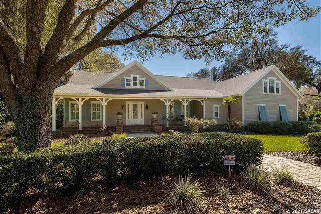 8713 SW 38th Avenue, Gainesville, FL 32608 (MLS #442337) :: Better Homes & Gardens Real Estate Thomas Group