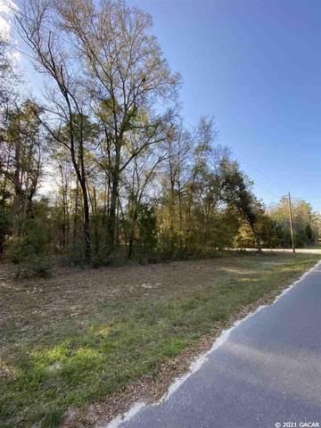 00 NE 92ND Court, Bronson, FL 32621 (MLS #442379) :: Better Homes & Gardens Real Estate Thomas Group