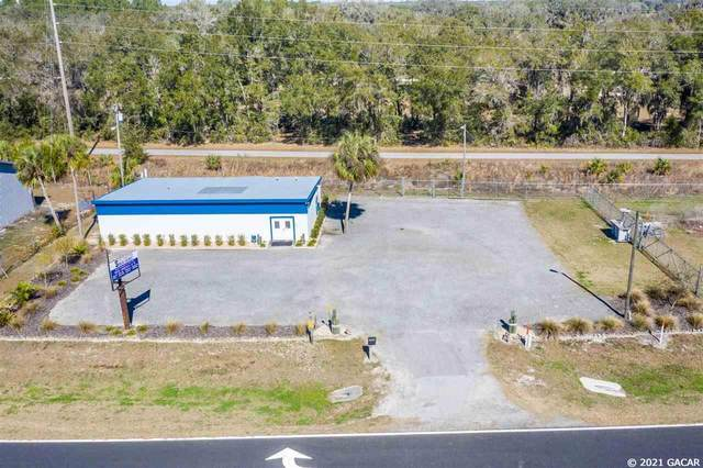 19685 SE Highway 19, Old Town, FL 32680 (MLS #442384) :: Abraham Agape Group