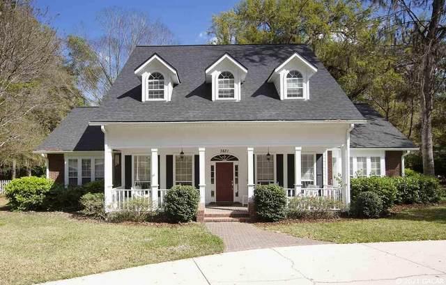 3821 SW 78th Street, Gainesville, FL 32608 (MLS #442530) :: Abraham Agape Group