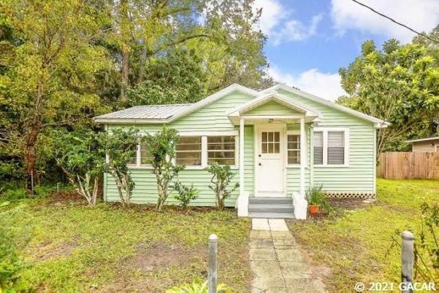 21315 SE Hawthorne Road, Hawthorne, FL 32640 (MLS #442532) :: Abraham Agape Group