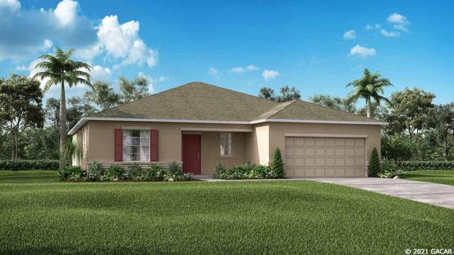 4110 NW 26th Drive, Gainesville, FL 32605 (MLS #442544) :: Better Homes & Gardens Real Estate Thomas Group