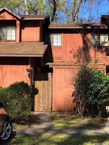 920 SW 57 Drive, Gainesville, FL 32607 (MLS #442635) :: Abraham Agape Group