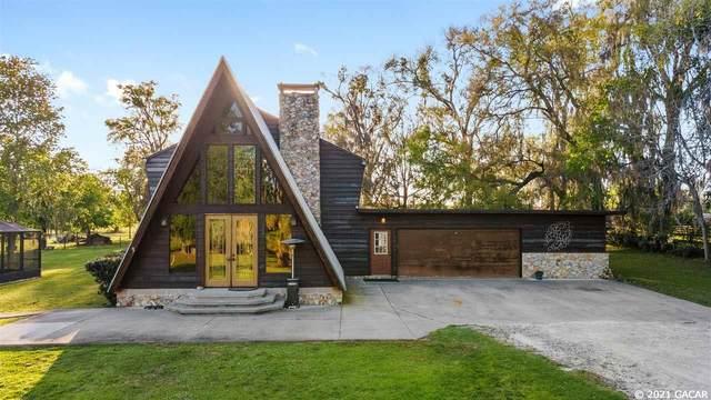 150 NW 100th Street, Ocala, FL 34475 (MLS #442772) :: Better Homes & Gardens Real Estate Thomas Group
