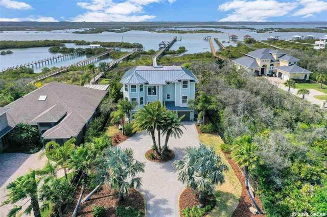 8005 A1a South, St Augustine, FL 32080 (MLS #442880) :: The Curlings Group