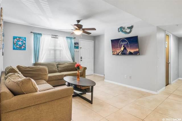 2360 SW Archer Road #506, Gainesville, FL 32608 (MLS #442920) :: Pepine Realty