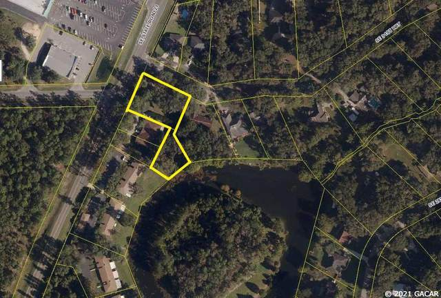 00 SE 31st Way, Melrose, FL 32666 (MLS #442935) :: Abraham Agape Group