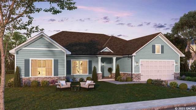 20468 NW 160th Lane, High Springs, FL 32643 (MLS #442971) :: Abraham Agape Group