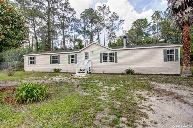 9488 SE County Road 221, Hampton, FL 32044 (MLS #443068) :: Abraham Agape Group