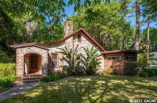 700 NE 7th Street, Gainesville, FL 32601 (MLS #443081) :: Better Homes & Gardens Real Estate Thomas Group