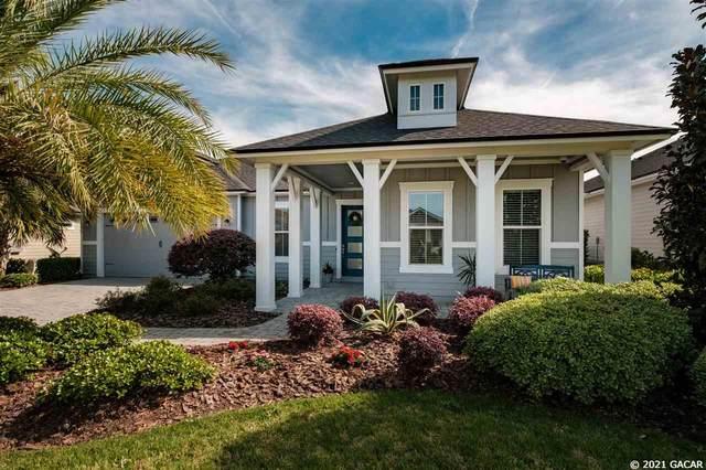 11895 SW 33rd Lane, Gainesville, FL 32608 (MLS #443122) :: Abraham Agape Group