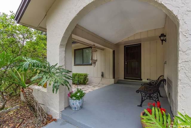 1624 SW 77th Terrace, Gainesville, FL 32607 (MLS #443129) :: Abraham Agape Group