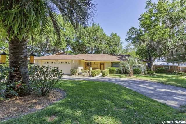 6856 SE 35th Street, Keystone Heights, FL 32656 (MLS #443231) :: Abraham Agape Group
