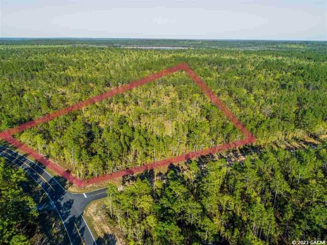 TBD Melrose Landing, Hawthorne, FL 32640 (MLS #443235) :: Rabell Realty Group