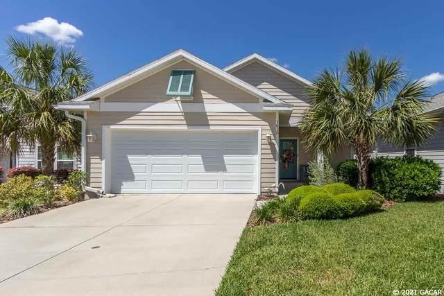 1610 NW 121st Way, Gainesville, FL 32606 (MLS #443236) :: Abraham Agape Group