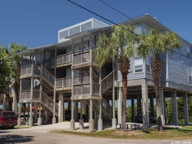 11 Old Mill Drive 7-C, Cedar Key, FL 32625 (MLS #443238) :: Abraham Agape Group