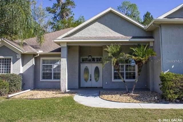 611 SE 36TH Lane, Ocala, FL 34471 (MLS #443275) :: Rabell Realty Group