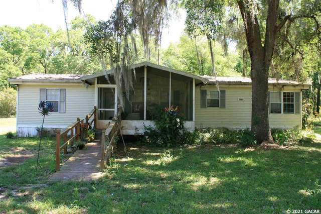 1441 SE 43rd Street, Gainesville, FL 32641 (MLS #443302) :: Abraham Agape Group