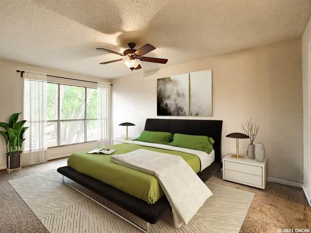 1810 NW 23rd Blvd #177, Gainesville, FL 32605 (MLS #443306) :: Abraham Agape Group