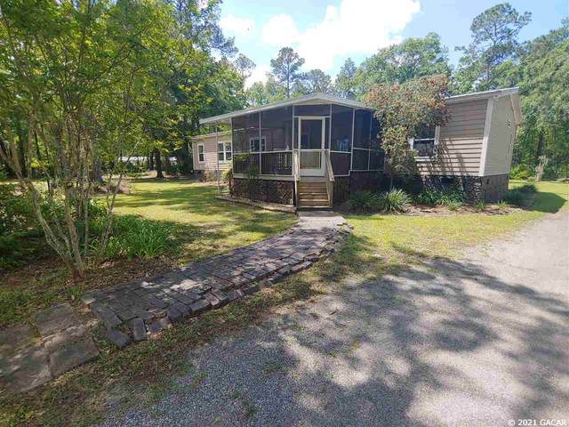 15318 NW County Road 237, Alachua, FL 32615 (MLS #443331) :: Abraham Agape Group