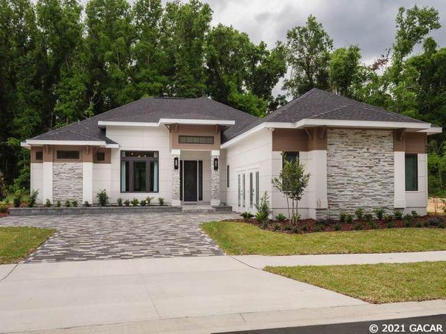 648 SW 125th Terrace, Newberry, FL 32669 (MLS #443335) :: Better Homes & Gardens Real Estate Thomas Group