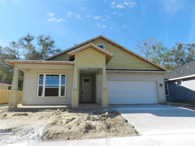 12425 NW 162nd Drive, Alachua, FL 32615 (MLS #443343) :: Better Homes & Gardens Real Estate Thomas Group