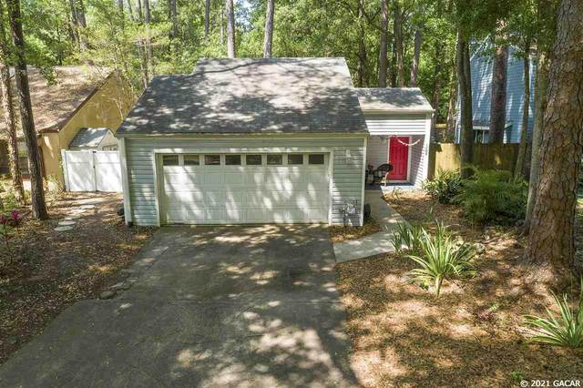 1008 NW 8th Street, Gainesville, FL 32601 (MLS #443348) :: Abraham Agape Group