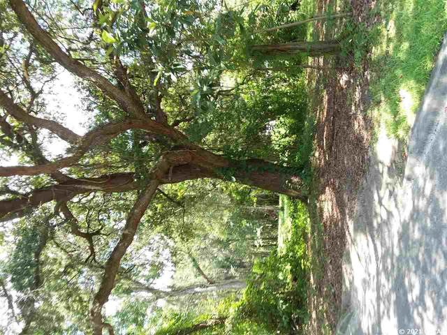 2605 NE 8th Avenue, Gainesville, FL 32641 (MLS #443360) :: Abraham Agape Group
