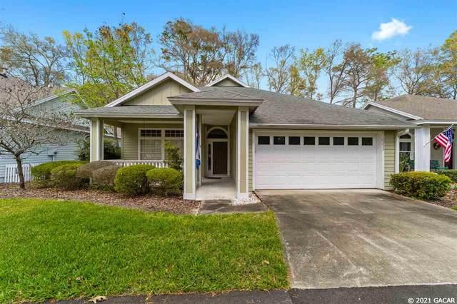 10232 SW 52 Avenue, Gainesville, FL 32608 (MLS #443363) :: Abraham Agape Group