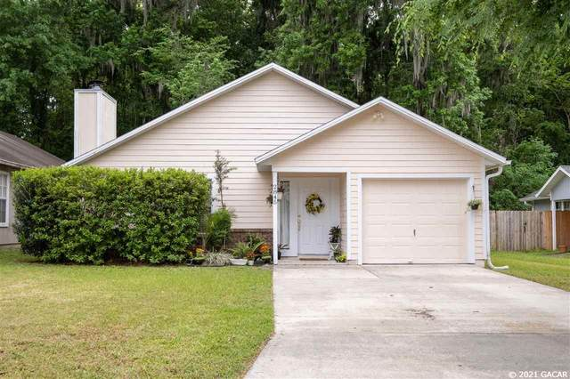 2845 SW 40TH Place, Gainesville, FL 32608 (MLS #443364) :: Abraham Agape Group